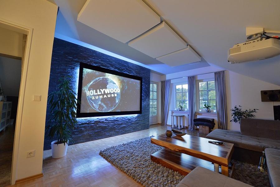 30 Auro3d Dienstleistungen Wohnzimmer Mit Heimkino